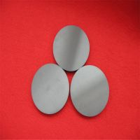 High hardness silicon nitride ceramic disc
