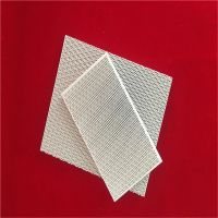 infrared honeycomb ceramic board
