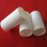 Heat resistance magnesia ceramic crucible