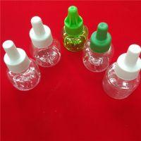 PET mosquito repellent liquid empty bottle