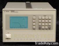 Agilent/HP 86060C 1-12-51-109-208 Lightwave Switch