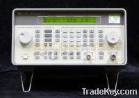 Agilent 8648C-1EA Synthesized Signal Generator, 9 kHz to 3200 MHz