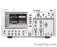 Agilent 86100C 80 GHz Digital Oscilloscope