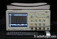 Agilent DSO80804B 8 GHz Infiniium High Performance Oscilloscope