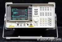Agilent 8596E-004-041-101-105 Spectrum Analyzer