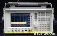 Agilent / HP 8563EC-007 Portable Spectrum Analyzer