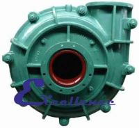 Slurry Pump EHM-10ST
