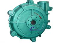 EGM 2D slurry pumps