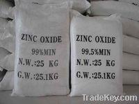 Sell zinc oxide'