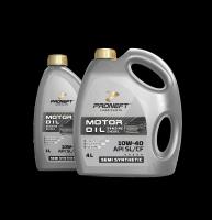 proneft 10W-40 SL/CF - SEMI SYNTHETIC