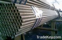 Sell  12CrMo910, 12CrMo910, 34CrMo, 35CrMo, 30CrMo, 37Mn5Seamless steel tub