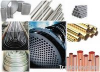 Sell 16Mo3, 15Mo3, 34CrMo, 35CrMo, 30CrMo, 37Mn5, steel tube