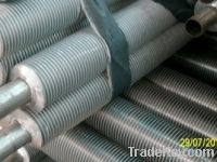 Sell Extruded finned tubes ( fin tubes )