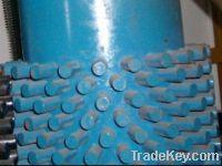 Sell studded tubes (finned tubes)(TECHNISTUD)