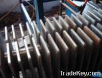 """Sell H finned tubes ( fin tubes )  ( TECHNIFIN TYPES"""", Double S"""")"""