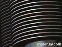 Sell High Frequency Helical welded solid finned tubes ( fin tubes ) or