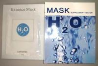 Sell Face Mask