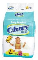 Sell Baby Diaper