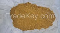 Gold ore/Dust ready export