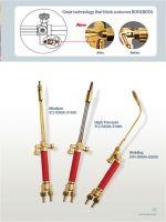 Cutting Torch, Welding Torch Safety