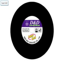 Cutting-Off Wheel Disc