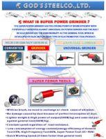 Super Grinder