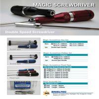 Magic Screw Driver