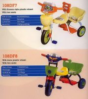 baby tricycle-108DF