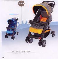 baby stroller-C-12