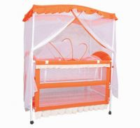 Sell baby bed-9836A