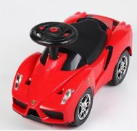 Sell baby ride on car-533