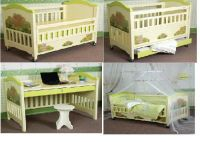 Sell baby bed-MC39