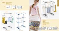 hanger, cloth drying rack