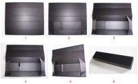 Sell flat pack box, paper box, gift box  110417-20