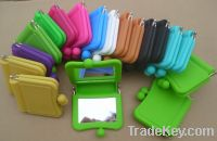 Sell SILICONE MIRROR, cosmetic mirror, makeup mirror