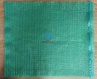Raschel Bag, green color raschel bag, green mesh bag