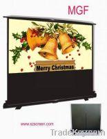Sell Pole floor screen