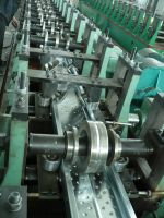 Sell  Floor panel roll forming machine