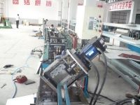 Sell Light steel keel roll forming machine