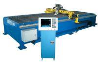 Sell  CNC plasma cutting machine