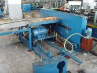Sell Board rack rool forming machine