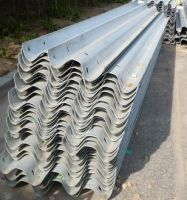 Sell Highway guardrail roll forming machine