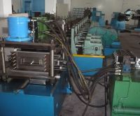 Sell  C shape purlin roll forming machine