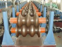 Sell  Highway guardrail roll forming machines