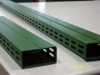 Sell Shelf roll forming machine