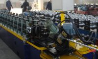 Sell Light steel keel roll forming machines