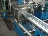 Sell Floor panel roll forming machines