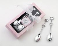 Sell Couple Hearts Coffee Spoons