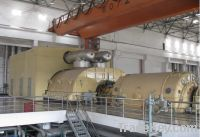 Sell turbine---thermal power plant
