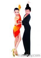Sell children ballroom dancing dress, dancewear, dance clothes